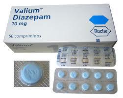 Achetez du diazépam 5mg Valium en ligne légalement