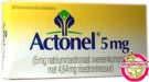 Actonel risédronate sodique 35 mg Aventis