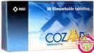 Cozaar Losartan pottasium 50mg MSD 42 Tablets