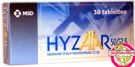 Hyzaar Losartan pot. 50mg + hydrochlorothiazide 12.5mg 42 Tablets MSD