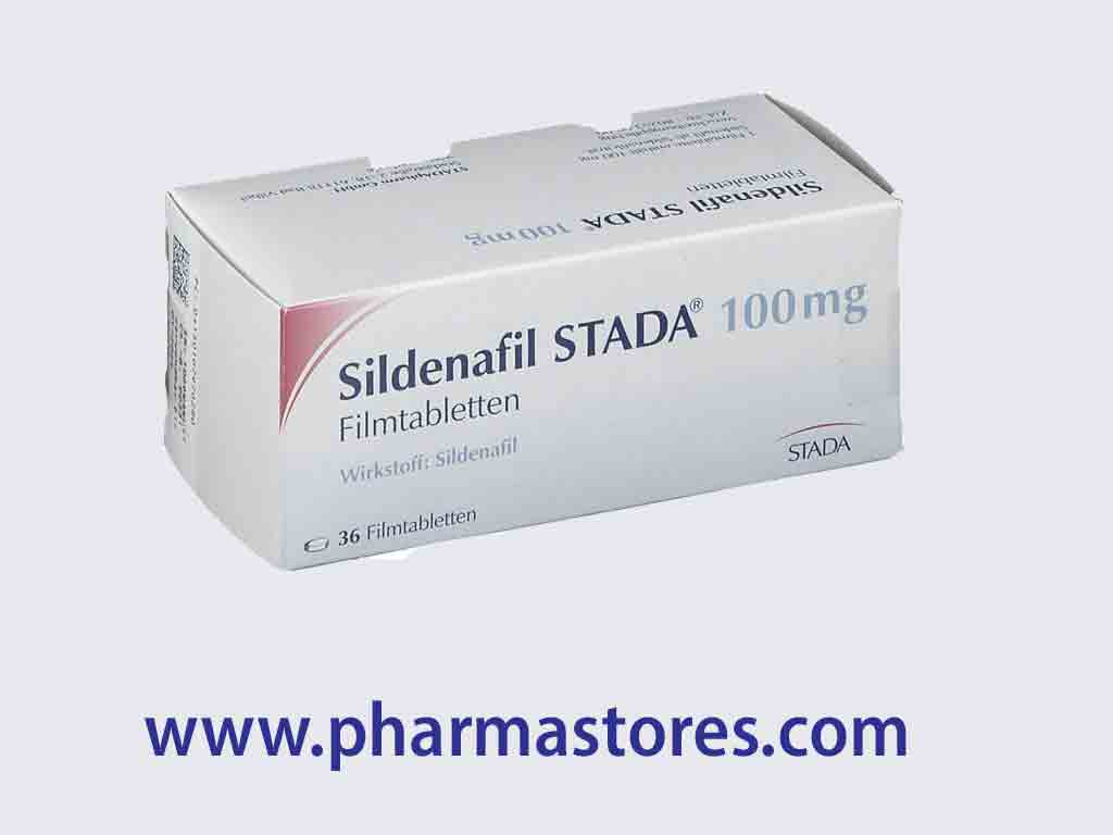 sildenafil 100mg uk