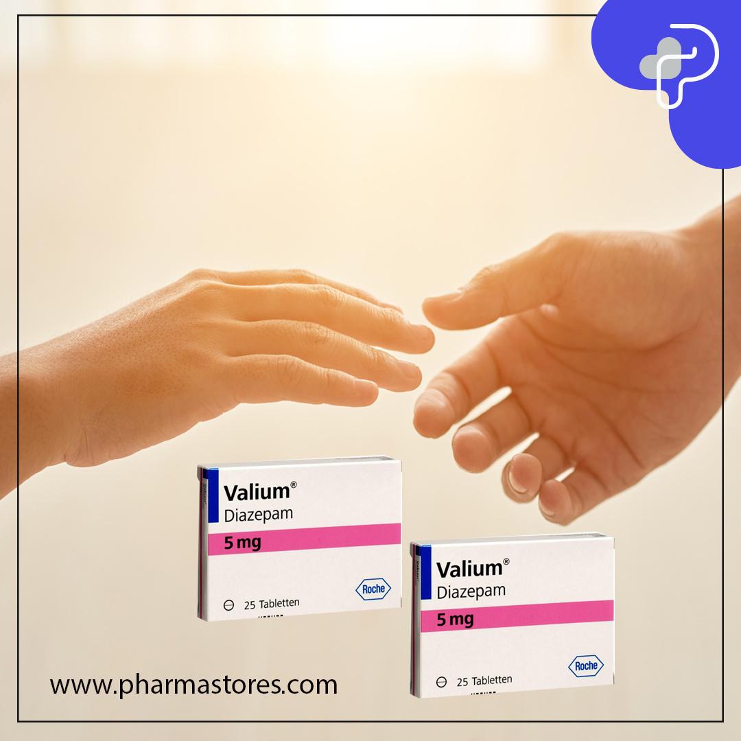 Buy Valium UK
