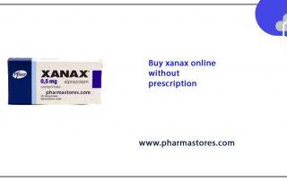 Kas Xanax on ohtlik