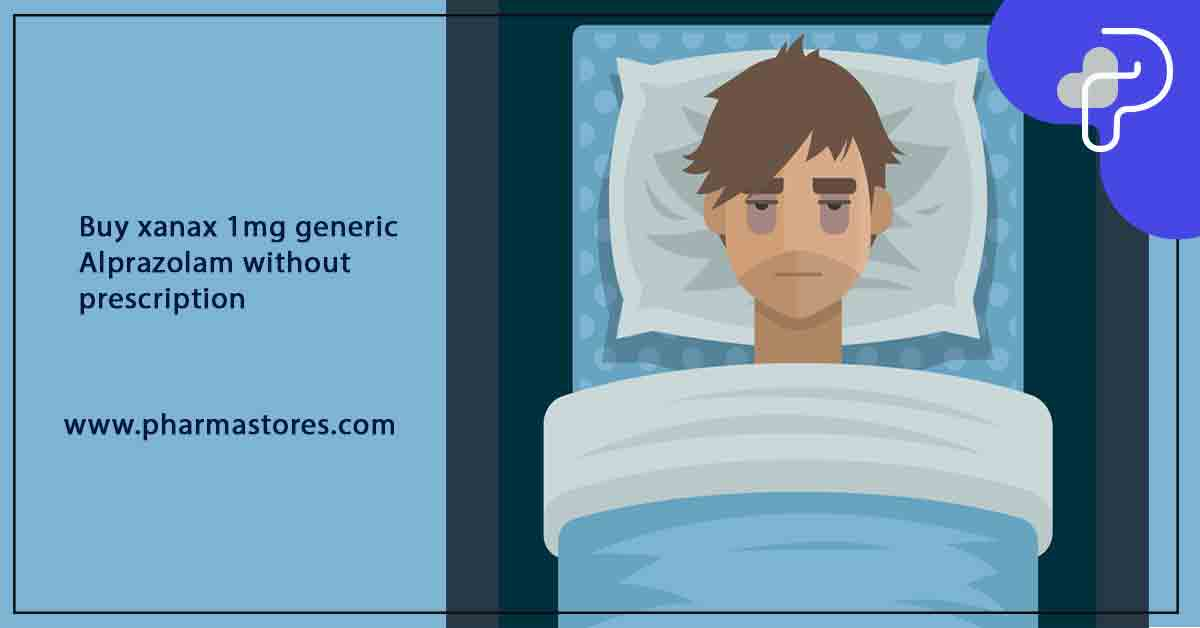 Xanax symptoms