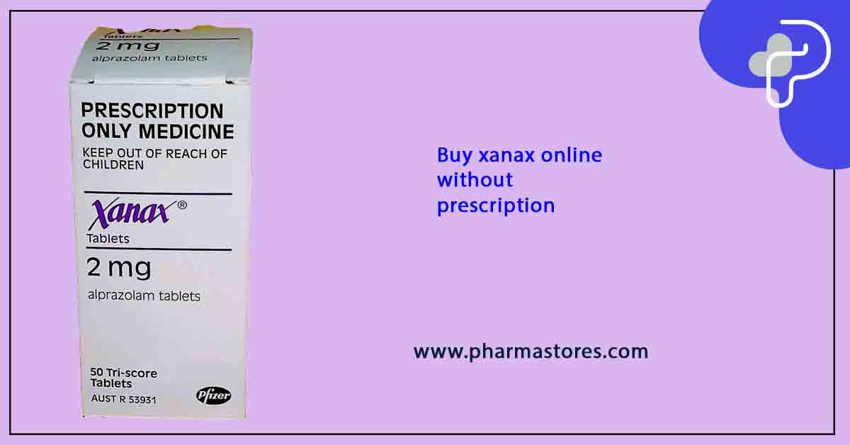 How long does Xanax last