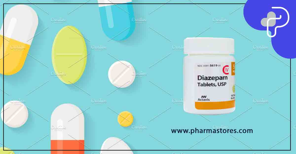 Diazepam and Tramadol