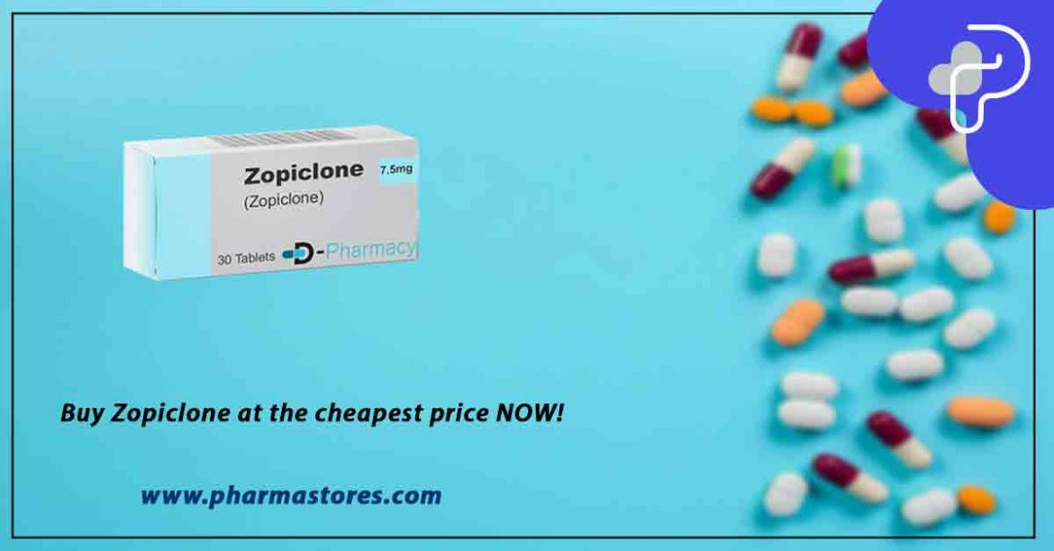 Zopiclone and Diazepam
