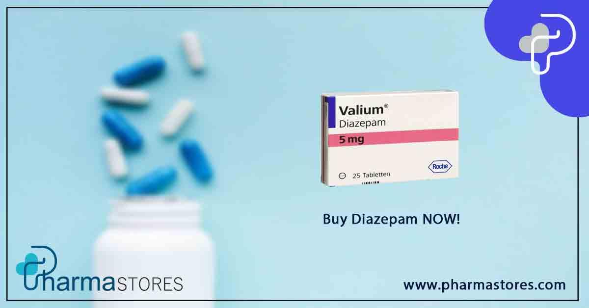 Diazepam normal dosage