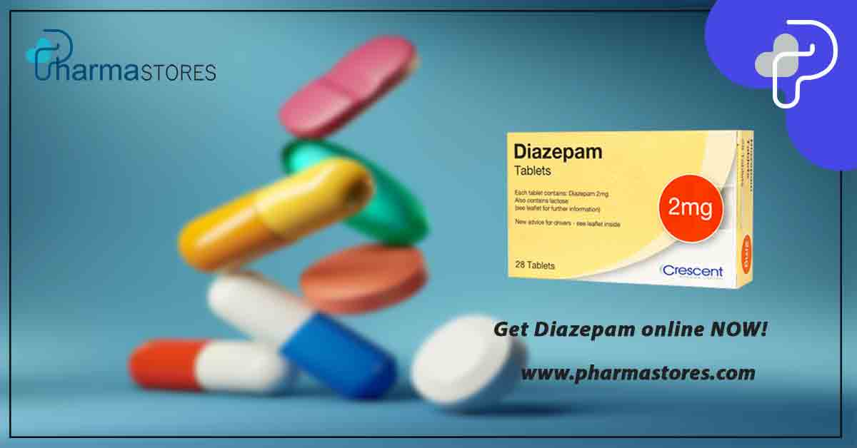 Drug diazepam
