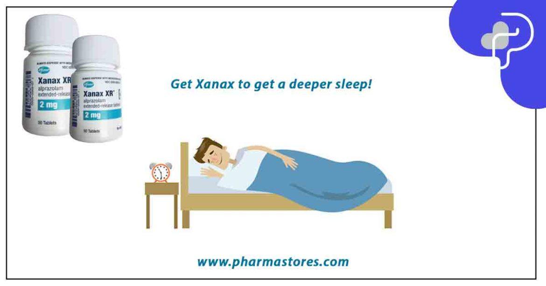 Xanax dosage