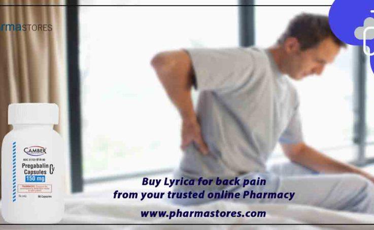 Lyrica medicine