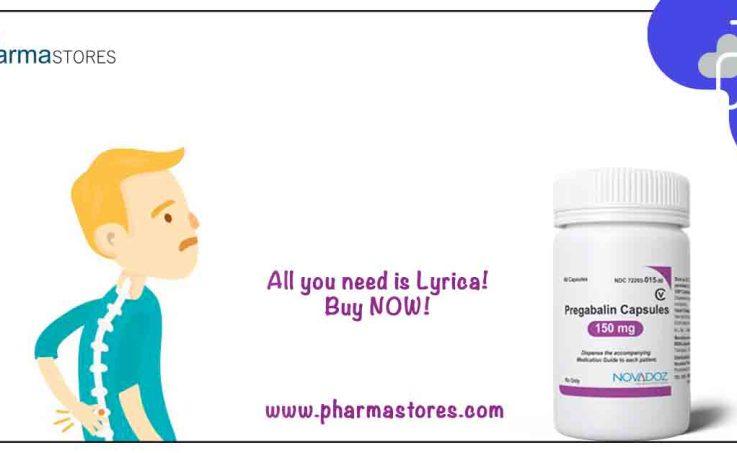 Side effects of Lyrica