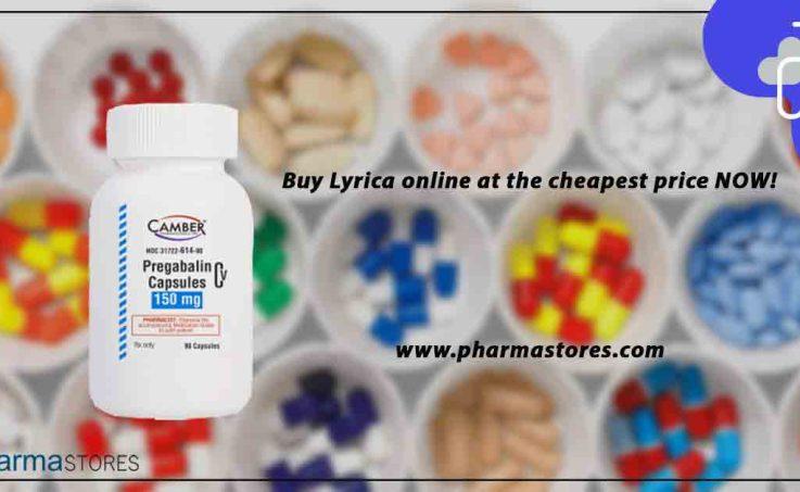 Lyrica dosage